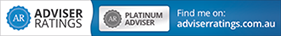 Advisor Ratings Platinum Advisor